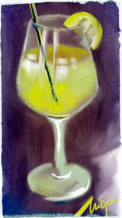 cold limone | Nigart | Digital Drawing | PENUP