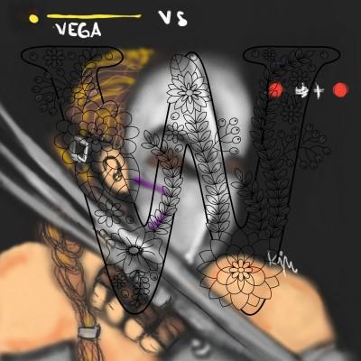 ☆Vega☆ | kitt | Digital Drawing | PENUP