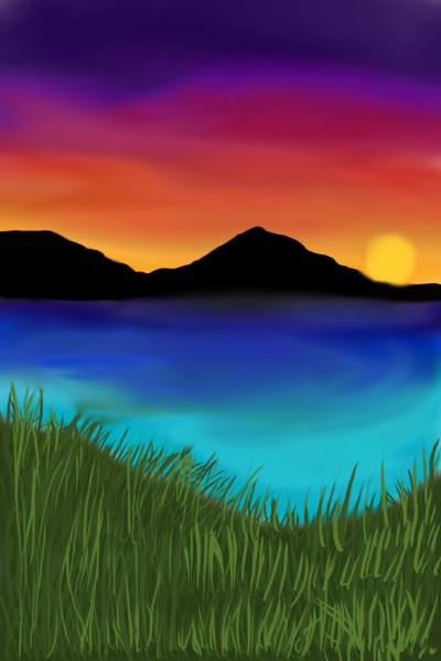 ambiance  | bahamabreeze242 | Digital Drawing | PENUP
