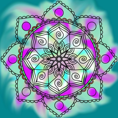 Coloring Digital Drawing | Robinegg64 | PENUP