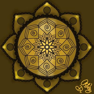 Coloring Digital Drawing | Ashley_D | PENUP