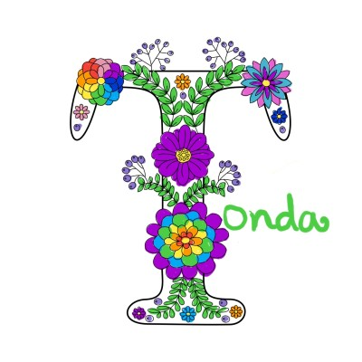 For TONDA | Zikra | Digital Drawing | PENUP