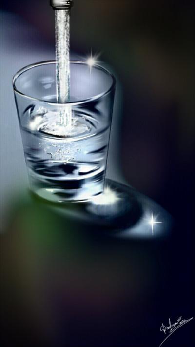 Water | Abex | Digital Drawing | PENUP
