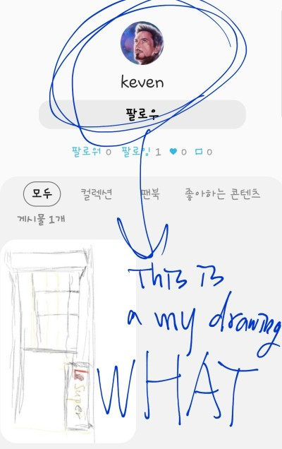 what  the. .  | Iness_j.y_park | Digital Drawing | PENUP