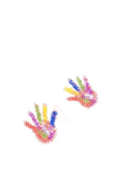 handprint | Damirijana | Digital Drawing | PENUP