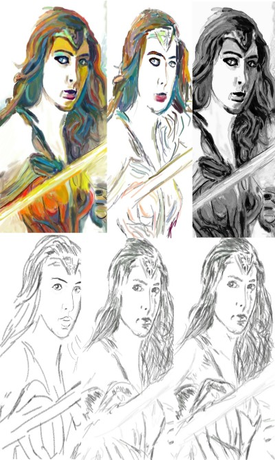 Draft | Choloaldon | Digital Drawing | PENUP