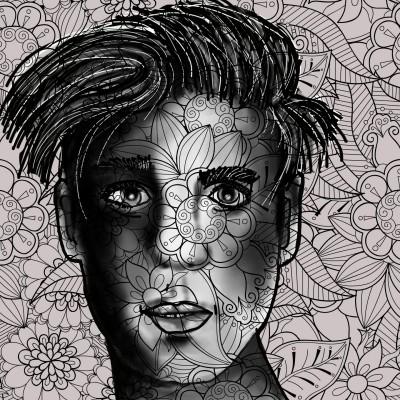 Bieber | SummerKaz | Digital Drawing | PENUP