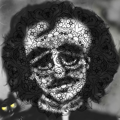 E.A.P | kitt | Digital Drawing | PENUP