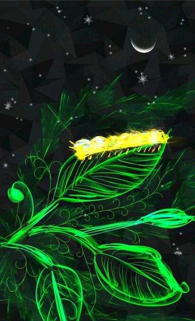 Plant Digital Drawing | sulakshana | PENUP