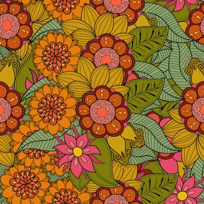 Coloring Digital Drawing | Mika | PENUP