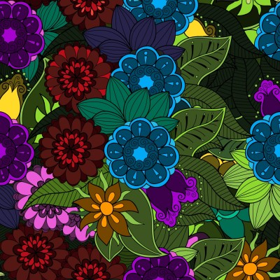 Coloring Digital Drawing | Traci | PENUP