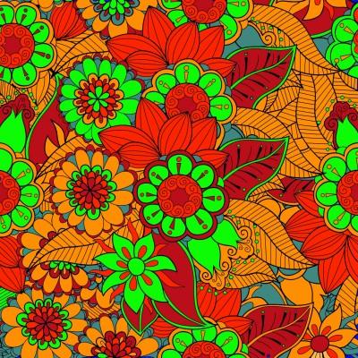 Flowers | Tomcat | Digital Drawing | PENUP