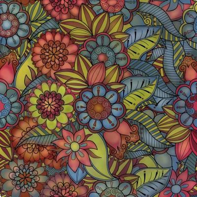 Coloring Digital Drawing | Yagmur | PENUP
