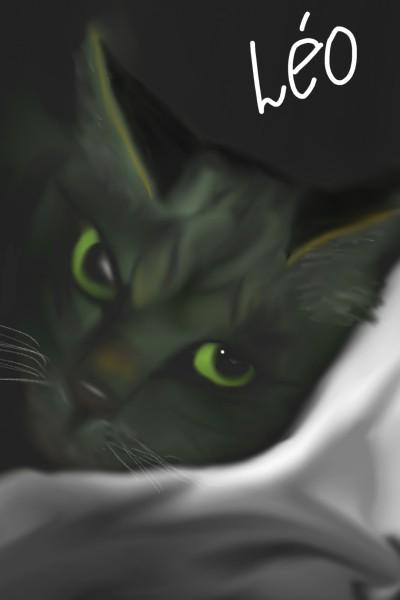 Léo  | val | Digital Drawing | PENUP
