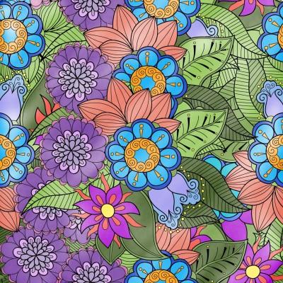 Coloring Digital Drawing | Adelia84 | PENUP