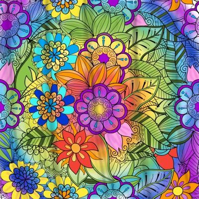 Coloring Digital Drawing | Gebella | PENUP