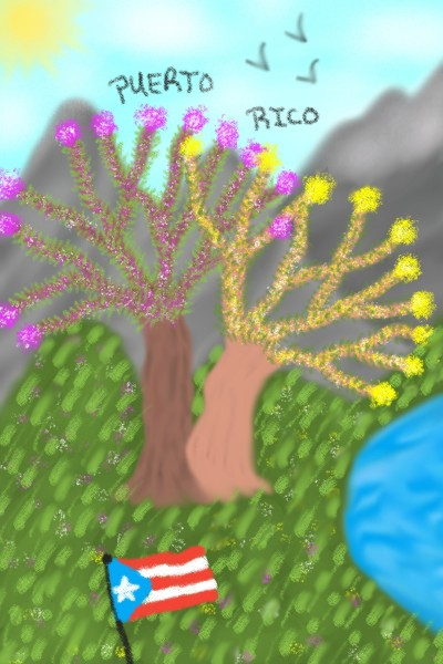 Arboles de Robles  Live drawing♥☆♥ | XavierViruet | Digital Drawing | PENUP