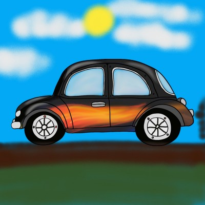 I would drive this.. | missT | Digital Drawing | PENUP