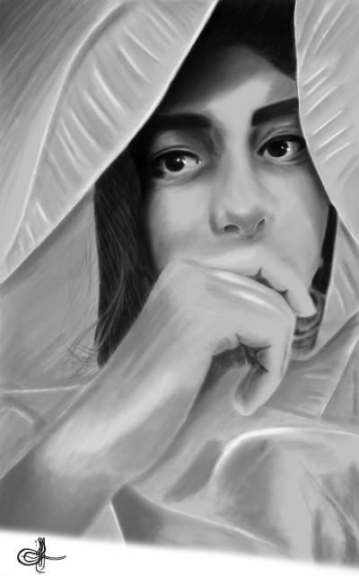 I♡Sketching :) | Erkan-Beyatli | Digital Drawing | PENUP
