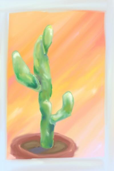 Plant Digital Drawing | heihei | PENUP