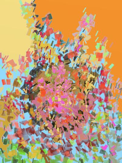 Abstract Art | AntoineKhanji | Digital Drawing | PENUP