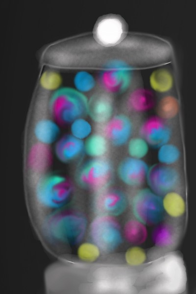 balls | val | Digital Drawing | PENUP