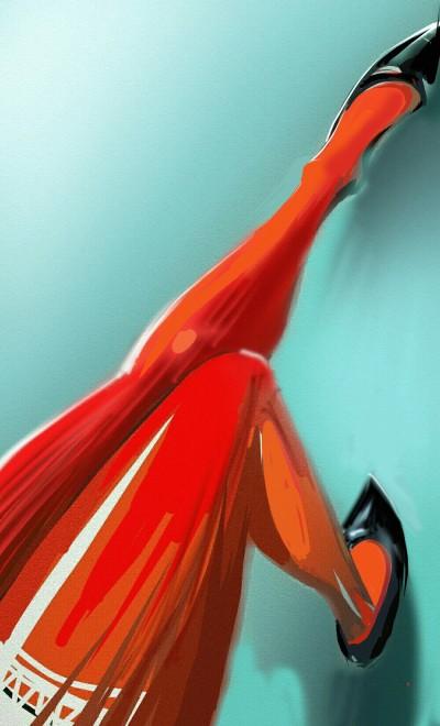 Fashion Digital Drawing | vlad | PENUP