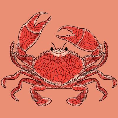 crab | Joy.ARMY | Digital Drawing | PENUP