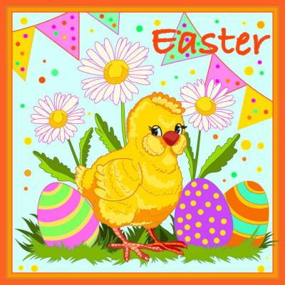 Easter | Chris | Digital Drawing | PENUP