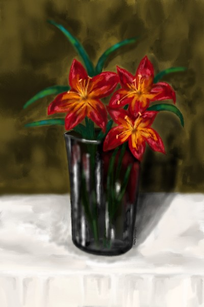 still life | MonSouhait | Digital Drawing | PENUP
