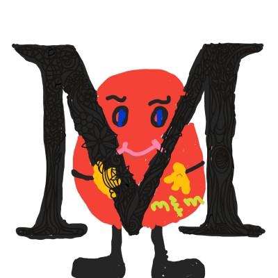 M and M | Anevans2 | Digital Drawing | PENUP