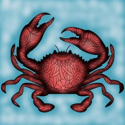 Crabby | JammyC | Digital Drawing | PENUP