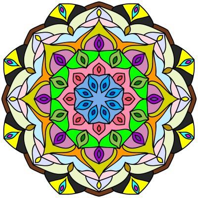 Coloring Digital Drawing | ljq02 | PENUP
