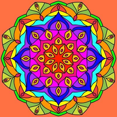 Coloring Digital Drawing | Nelesh01 | PENUP