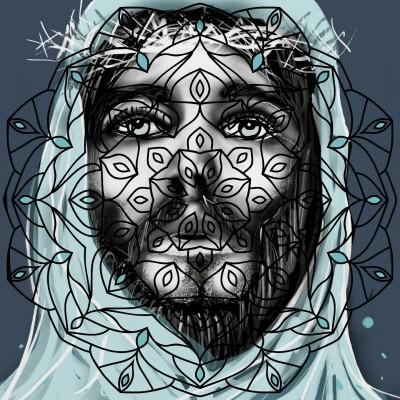 my savior   ramdan1111   Digital Drawing   PENUP