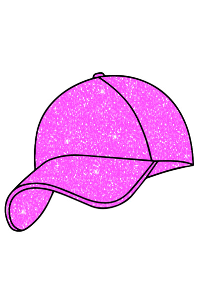 Pink  Hat | Gaycouple | Digital Drawing | PENUP