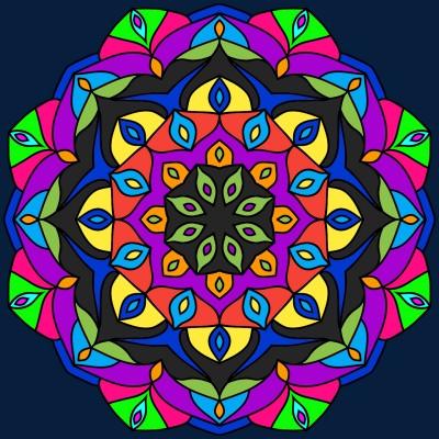 Coloring Digital Drawing | nikners87 | PENUP