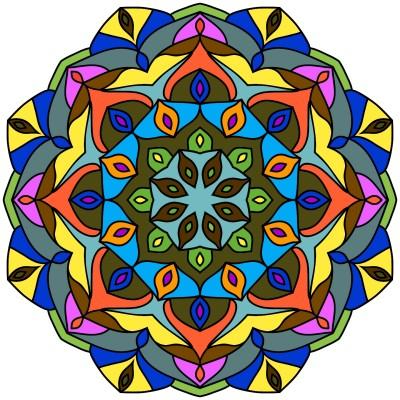 Coloring Digital Drawing | pareshparmar | PENUP