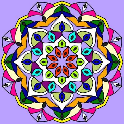 Coloring Digital Drawing | scottalan | PENUP