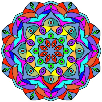 Coloring Digital Drawing | shayshay1269 | PENUP