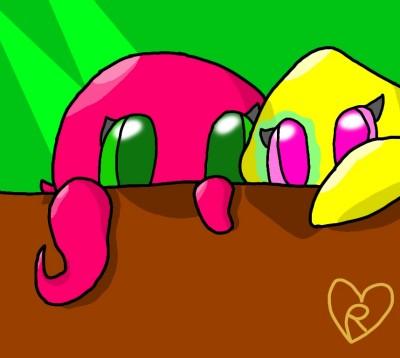 Animal Digital Drawing | Ruby-Gaming | PENUP