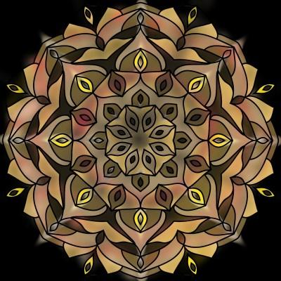 Coloring Digital Drawing | blossom4 | PENUP