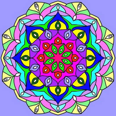 Coloring Digital Drawing | captnjs | PENUP