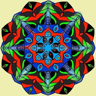 Coloring Digital Drawing | sayyed | PENUP