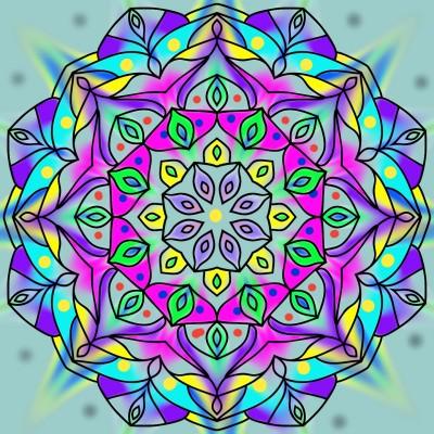 Coloring Digital Drawing   FeedaKd   PENUP