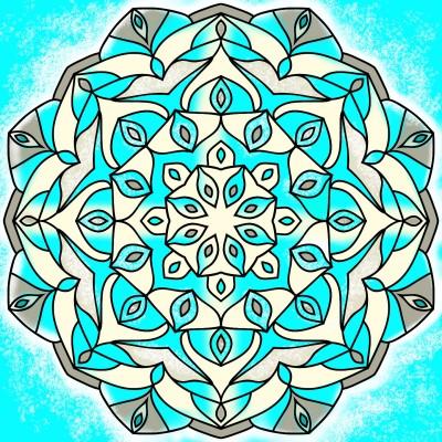 Coloring Digital Drawing | conatsu | PENUP