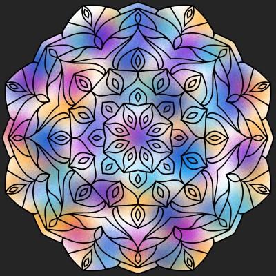 Coloring Digital Drawing   kardan   PENUP
