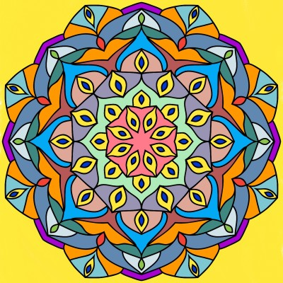 Coloring Digital Drawing | zing02 | PENUP