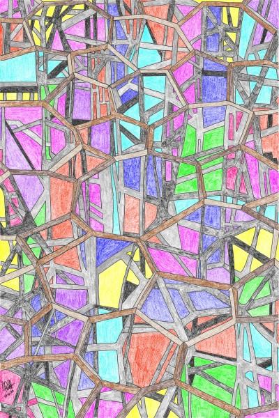 Glass | StevenCarroll | Digital Drawing | PENUP