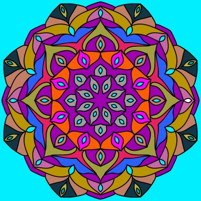 전설 꽃 | Reina | Digital Drawing | PENUP